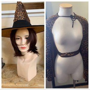 Fun world witch costume